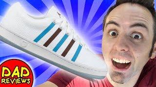 GaryVee Cloud and Dirt Sneakers Unboxing