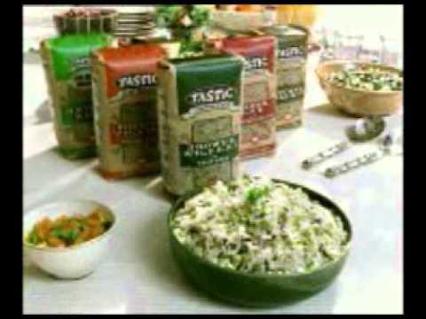 Tastic Nature's Brown Rice TVC