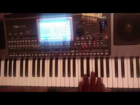 EASY PIANO - DON'T STAY - X AMBASSADORS