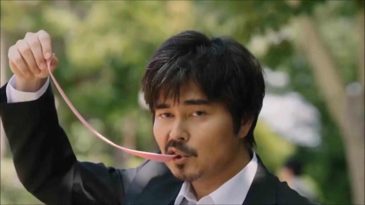 Man s last commercial