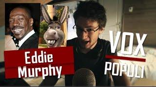 COMMENT IMITER EDDIE MURPHY - VOX POPULI #9 🎙️