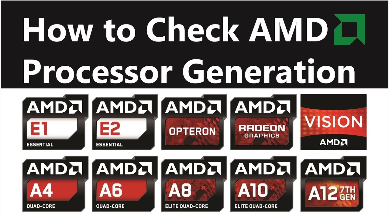 AMD VISION A6 DRIVER DOWNLOAD