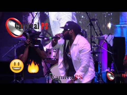 Tarrus Riley 2017 Full Live Performance @WPB [ West Palm Beach Jerk Festival 2017 ]