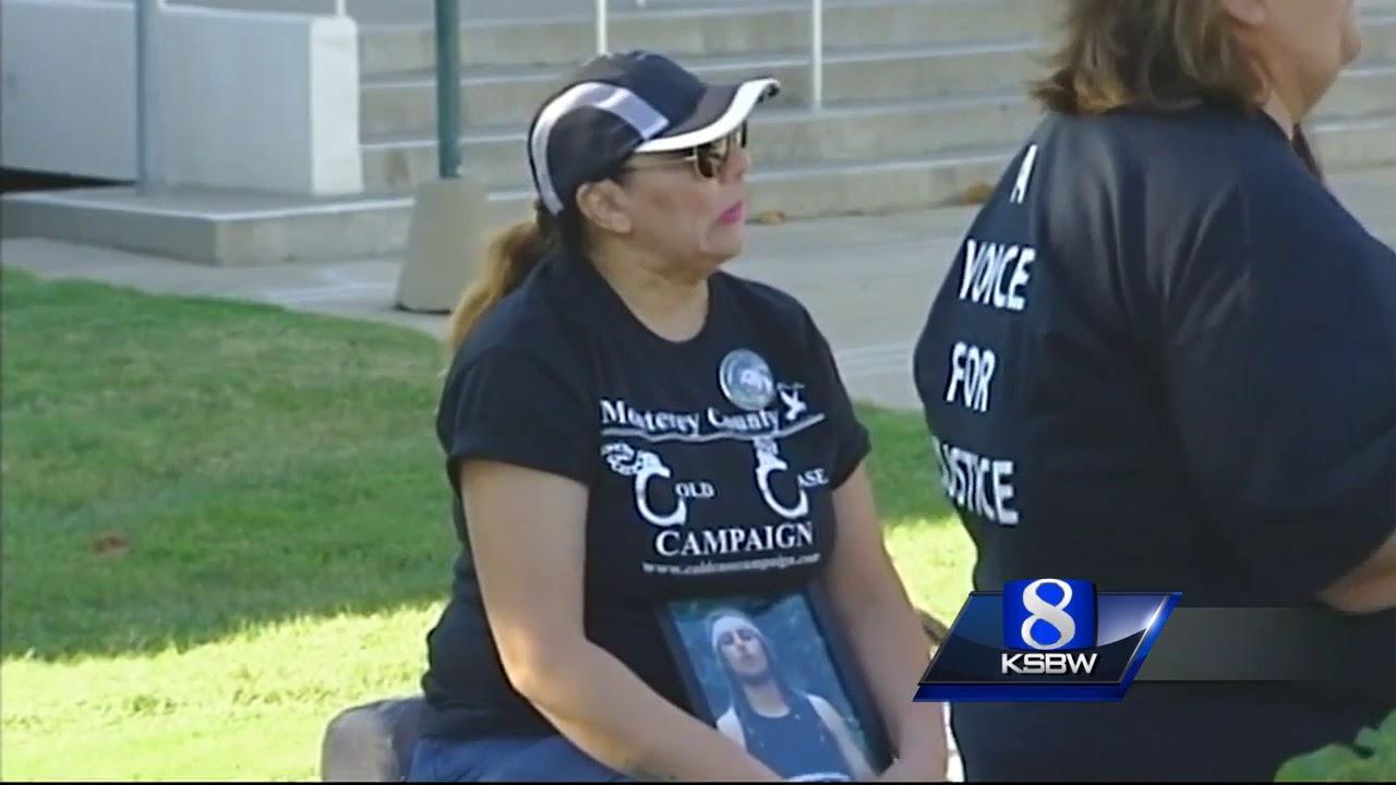 Salinas homicide victims' families launch cold case campaign