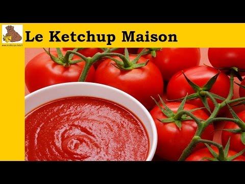 le-ketchup-maison