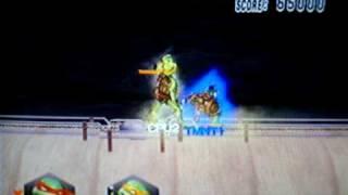 Teenage Mutant Ninja Turtles: Smash Up (ps2)