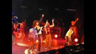 LMFAO & Far East Movement - Live My Life (Party Rock Remix)
