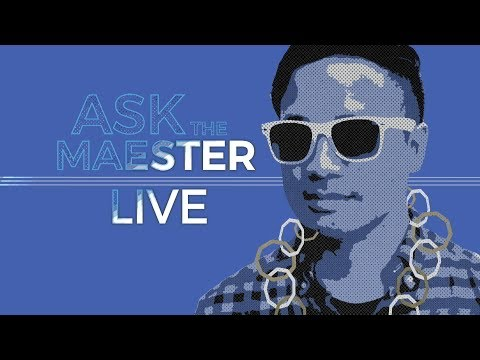 """Ask the Maester Live: """"Dragonstone"""" 