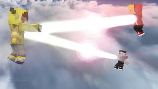 ÇILGIN HACKERLER DELİ MAKROLAR ! (Minecraft : Micro Battle #2) w/Ahmet Aga,TTO