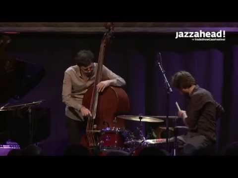 jazzahead! 2014 - European Jazz Meeting - Colin Vallon Trio