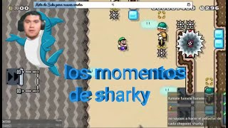 Los sharky moments