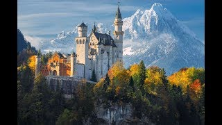 """Peaceful music, Relaxing music, Instrumental music """"Fairy Castles"""" by Tim Janis"""