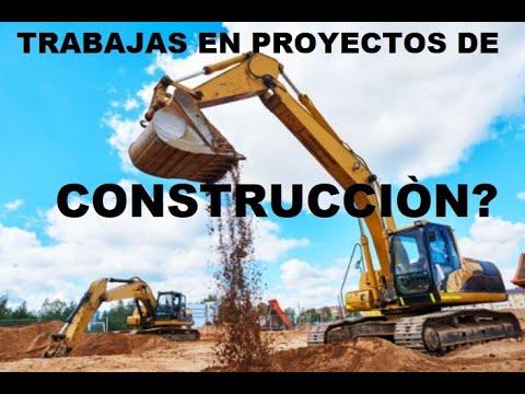 Equipo en obra de construcci n youtube - Modelos de barbacoas de obra ...