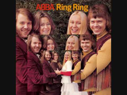 Abba - Me And Bobby And Bobbies Brothers