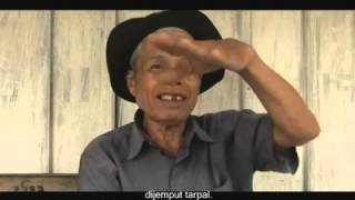 "Film Dokumenter ""Hilangnya Kampung Kami"""