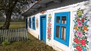 На зависть соседям - рисунки на стене дома. Идеи для дачи(Уникальная подборка идей для дачи - рисунки на стене дома. Если хотите украсить вашу дачу свежей идеей, попр..., 2014-09-04T10:08:05.000Z)