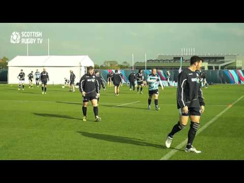 20:15 Scotland's World Cup - Episode 22