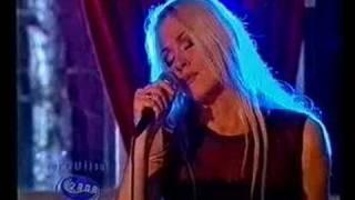 Anna Eriksson - Oot voimani mun (@ Hotelli Sointu 2000)