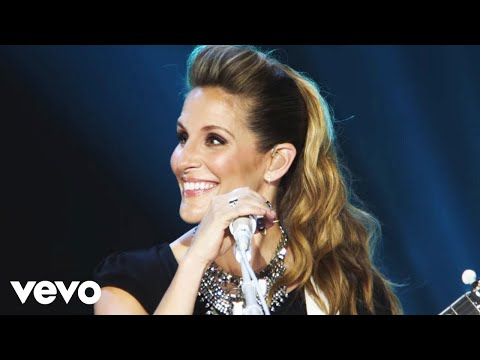 Dixie Chicks - White Trash Wedding (Live)