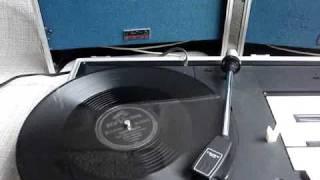 Elvis Presley - Tutti Frutti - 1956 - 78 RPM
