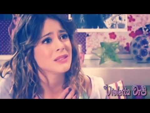 Violetta Castillo  ♡♪ Don't You Worry Child ♪♡ \\ Happy Birthday to Tini Stoessel (21.03.2018)
