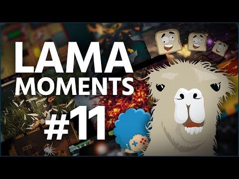 LAMA Moments #11 | Sucha strona afro-gamingu!