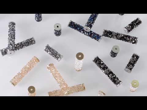New Swarovski Crystal Beads - Spring/Summer 2019 Collection - Bluestreak Crystals