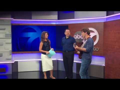 Garrett Ryan ABC 7