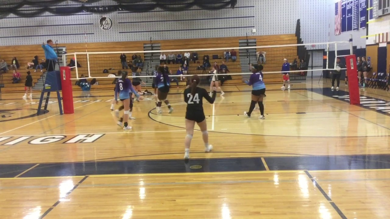Amateur Sports Club Major Impact Volleyball Club United States
