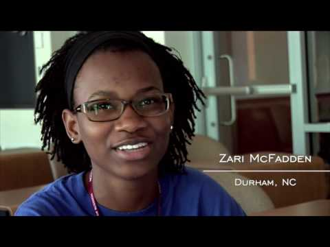 NCCU School of Business Summer Youth Business and Entrepreneurship Academy - Documentary Short