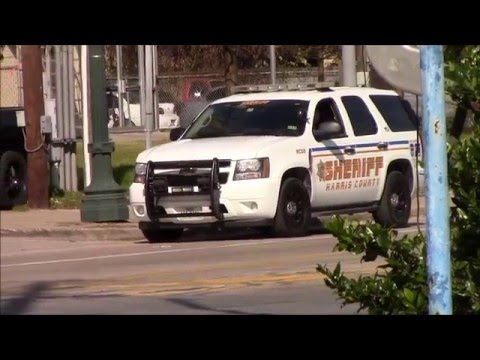 Harris County Sheriff Dept-Blue Privilege 2