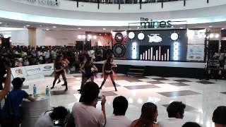 DIONYSUS @ Super Dancer 2012 Final_150712