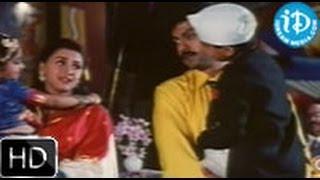 Maavidakulu Movie Songs - Ammante Thelusuko Song - Jagapathi Babu - Rachana - Poonam