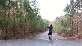 Real Air Bending Caught On Film (Aerokinesis)