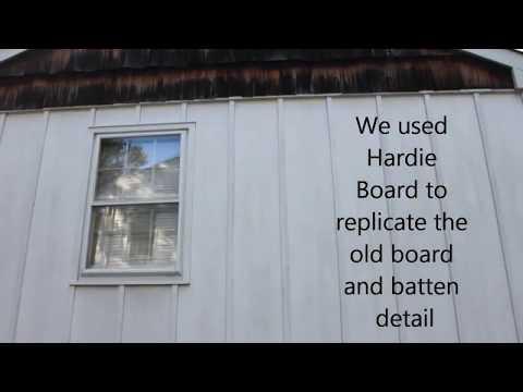 Hardie Plank Installation in Madison, NJ 07940