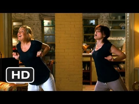 Something Borrowed #6 Movie CLIP - Push It Dance (2011) HD thumbnail