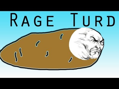 I wonder what I'd be like as a turd.