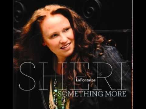 4. Congratulations - Sheri Lafontaine