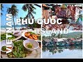 Phu Quoc Island, Vietnam - Beaches, Night Market, Bars, Restaurants - Travel Food Drink