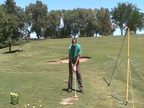 Ty Pena Golf Swing Dreamswing Scotch Pines 072409