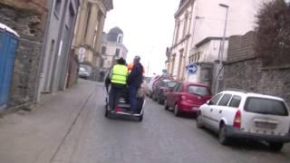 Viva4life - passage dans Neufchateau