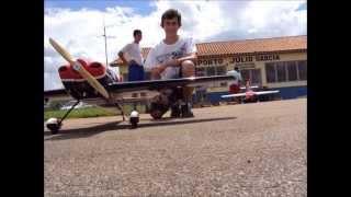 AASAA Associação de Aeromodelismo de Santo Antônio do Amparo-MG