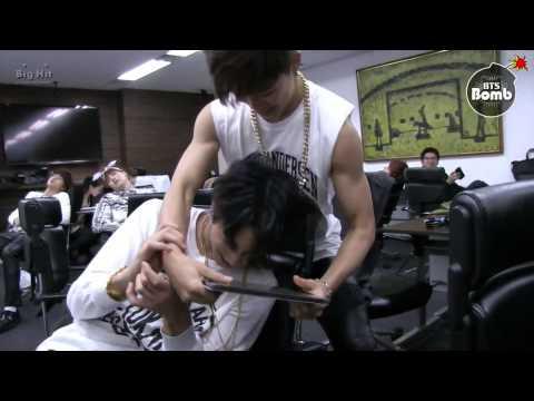 BTS BANGTAN BOYS FUNNY AND CUTE MOMENT