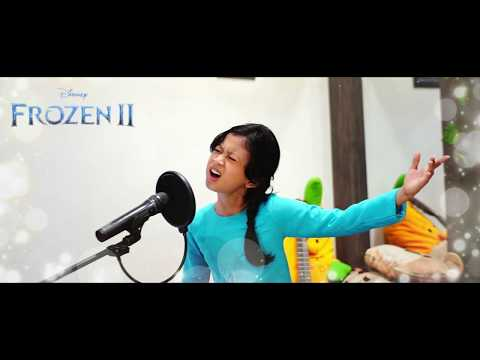 """Idina Menzel, AURORA - Into the Unknown From """"Frozen 2"""" LIFIA COVER live..!!"""