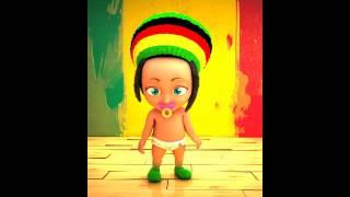 Rasta Baby Live Wallpaper