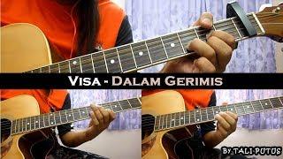 Download Lagu Visa - Dalam Gerimis (Instrumental/Full Acoustic/Guitar Cover) mp3