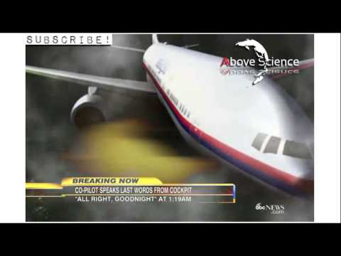 Malaysia Airlines Flight 370  NEW SEARCH SHIFTS