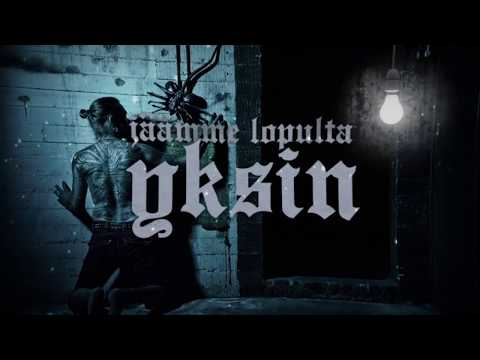 Mustan Kuun Lapset - Ikaros (official lyric video)