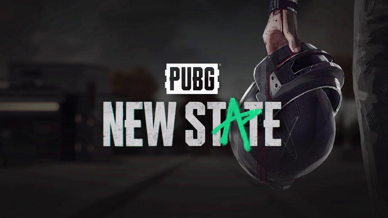 PUBG: NEW STATE | เปิดลงทะเบียนล่วงหน้าแล้ววันนี้