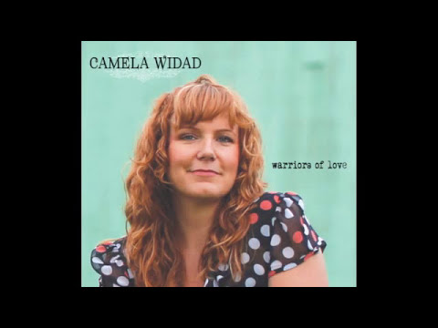 Camela Widad 'Candle' from the album Warriors of Love